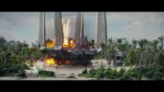 Rogueone - Explosion